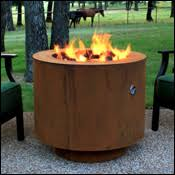 Pictures Of Backyard Fire Pits Outdoor Fire Pits Woodlanddirect Com