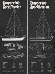 trapper 400 boat design net
