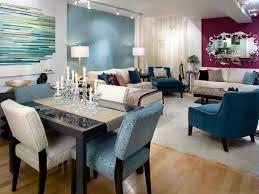hgtv room ideas decorate with bold color hgtv hgtv living dining room ideas hgtv