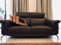 dark grey leather sofa a 3 seater and a 2 seater dark grey leather sofa harbourfront