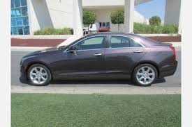 cadillac ats mpg 2014 used 2014 cadillac ats for sale pricing features edmunds