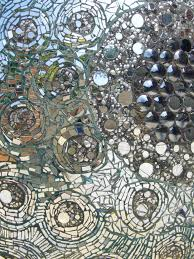 Best  Mosaic Glass Ideas On Pinterest Mosaic Windows Broken - Wall mosaic designs