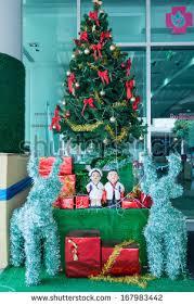 Christmas Decoration For Hospital by Sihasakprachum U0027s