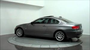 2007 bmw 328i sport coupe youtube