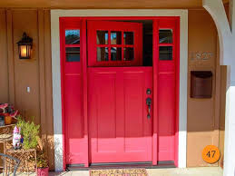 articles with front door red paint color tag compact front door