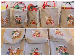 cloth gift bags look what ive made projects home crafts fabric christmas