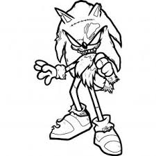 how to draw zombie sonic zombie sonic the hedgehog step by step