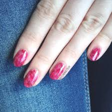 pink dry brush featuring jay godfrey cosmetics polishes coffee