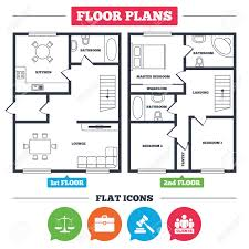 floor plan scales architecture plan with furniture house floor plan scales of