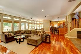 warm cherry hardwood flooring home ideas collection cherry
