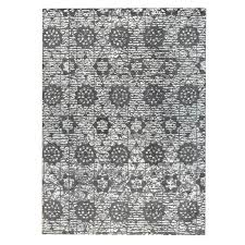 trading pattern shipping m a trading hand woven baltimore charcoal grey 9 x 12 free