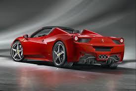 italia price 458 italia spider price on 2017 releaseoncar