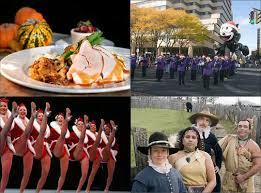 10 thanksgiving events around new boston