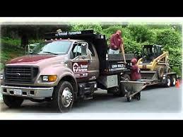 Landscape Trucks For Sale by Landscape Trucks Youtube