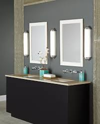how to brighten up your bathroom with the right lighting u2013 blog