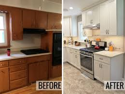 Kitchen Before And After by Before And After Archives Village Home Stores
