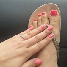 pedicure colors to the stars star nails 11 reviews nail salons 996 kingston road upper