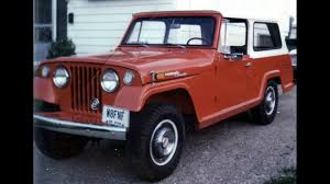jeep wrangler commando jeep commando