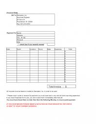 invoices freelancer cleaning service invoice form contractor