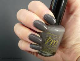 i relish nail polish nina ultra pro never glum plum u0026 china