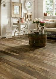 Laminate Wood Floors In Kitchen - mixed wood species in are shown in this gorgeous laminate flooring