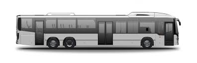 scania to supply hybrid and biodiesel buses to oslo behind the wheel