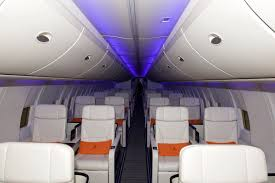 757 Seat Map Touring The Exclusive Four Seasons Boeing 757 Airlinereporter