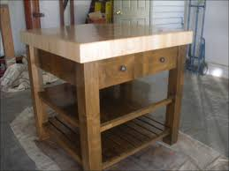 kitchen butcher block kitchen island cool butcher block kitchen