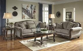 Living Room Furniture Columbus Ohio Cecilyn Cocoa Sofa Loveseat 57603 38 35 Living Room