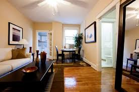 Hardwood Floor Apartment Century 21 Gardens Realty Inc