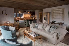 rustic interiors soho farmhouse u0027s rustic interior style the luxpad the latest