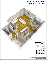 Bachelor Apartment Floor Plan by Holly Tower Yonge And Eglinton Apartments Toronto Apartments