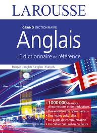 Couleurs En Anglais Francais Amazon Fr Grand Dictionnaire Anglais Collectif Livres