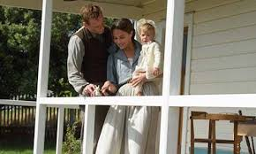 the light between two oceans book michael fassbender alicia vikander will tear your heart out in the