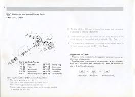 phase ii rotary table instructions rotary table recommendations archive the home shop machinist