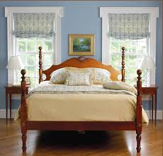 Antique Style Bed Frame Reproduction Antique Beds New Handcrafted Bedroom