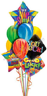 retirement balloon delivery great wow celebrate balloon delivery and decoration san