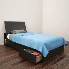 Platform Bed With Storage Underneath Platform Bed With Storage Underneath And Inspirations Images