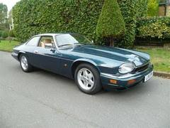 classic jaguar xjs cars for sale classic and performance car