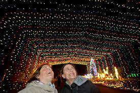 vasona lake fantasy of lights now by reservation only u2013 the
