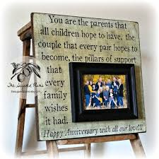 gifts for 50th wedding anniversary best 25 50th anniversary gifts ideas on diy 40th