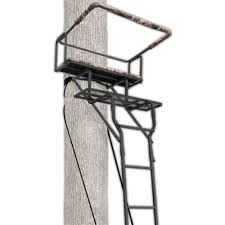 Umbrella Hunting Blinds Two Man Treestand Ladderstand Tree Stand Hunting Blind Seat Safety