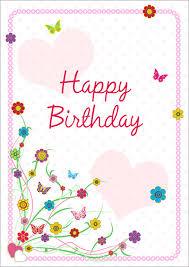 printable birthday ecards free greeting cards printable printable birthday greeting cards free