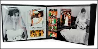 photo albums 8 x 10 8x10 wedding photo albums wedding album