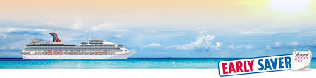 early saver how it works cruise specials carnival cruise lines