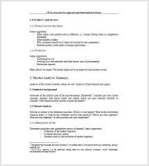 simple sales plan sample sales plan template 17 free documents in