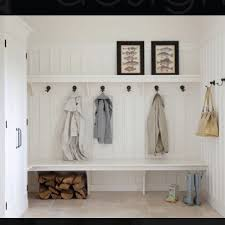 Entryway Bench And Storage Shelf With Hooks Best 25 Wall Shelf With Hooks Ideas On Pinterest Coat Rack
