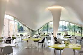 top 5 amazing museum restaurants and cafés