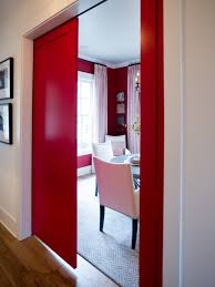 Painting A Dining Room The Psychology Of Color Painting Ideas How To Paint A Room Or Red