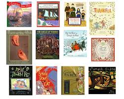 librarian s quest thanksgiving treasures tradition 7